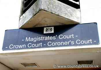 Sentenced: Drink driver caused three-car collision in Yarmouth - Isle of Wight County Press