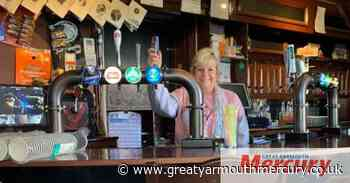 Pubs reopening in Great Yarmouth on 'Super Saturday' - Great Yarmouth Mercury