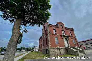 Steal of a deal? Contest launched to give away old Yarmouth jail for free - TheChronicleHerald.ca