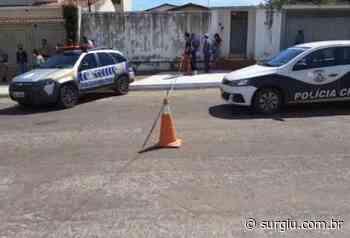 Adolescente morre em Gurupi após ser baleado no meio da rua - Surgiu