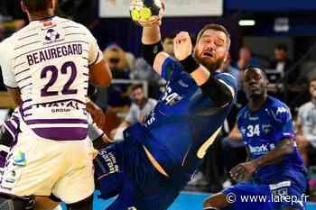 Au Saran Loiret handball, Hadrien Ramond sacré meilleur pivot, reprise du championnat annoncée pour octobre - La République du Centre
