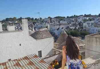 Destinazione per famiglie: ad Alberobello giunge l'abbraccio di Putignano e Gioia… - Agorà Blog - AgoraBlog