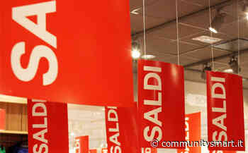 Piemonte: a luglio le vendite promozionali, ad agosto i saldi estivi 2020 - Carmagnola Smart