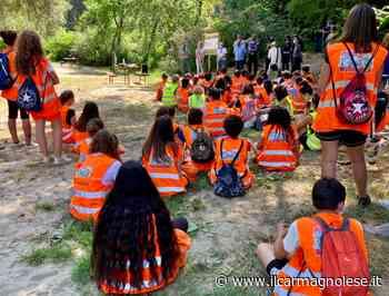 Chiuso con successo il progetto Piazza Ragazzabile 2020 a Carmagnola - Il carmagnolese