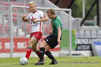 Oefenwedstrijden: Standard haalt het van KV Kortrijk, Berahino zorgt voor gelijkspel tussen Zulte Waregem en Cercle Brugge - Voetbalkrant.com