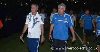 Mourinho on why it's a privilege to have Ancelotti back in Premier League