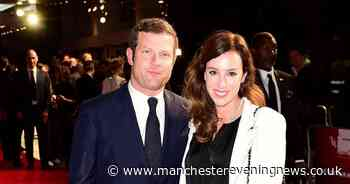 Dermot O'Leary has revealed the name of his newborn son