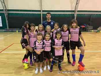 """6 luglio """"Open day"""" e scuola calcio femminile del Csf Carmagnola, con iscrizione gratuita per tutta la stagione 2020-21 - TorinoSportiva.it"""