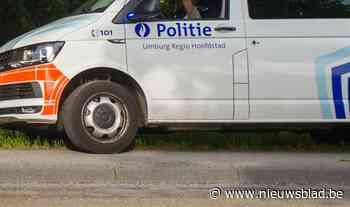 Drie gewonden bij ongeval in Hasselt - Het Nieuwsblad