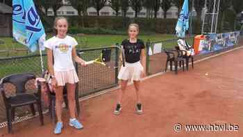Jeugdsterren Hasselt Yachting gestart - Het Belang van Limburg