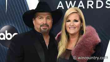 """Trisha Yearwood says it's """"Getting Good,"""" as Garth Brooks takes over hundreds of drive-ins this weekend - WNWN-FM"""