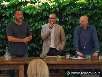 """La nuova Lupa Frascati riparte dal """"Mamilio-Amadei"""": concessione per 10 anni - ilmamilio.it - L'informazione dei Castelli romani"""