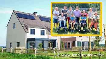 Leopoldsburg: VillaVip zet eerste stappen in Limburg en start nieuwe woning in Leopoldsburg (1 juli 2020) - Limburgnieuws.be