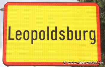 Speelpleinwerking Leopoldsburg van start op 6 juli (Leopoldsburg) - Het Nieuwsblad