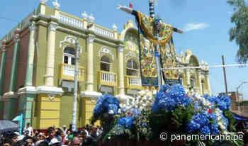 Lambayeque: fieles reinician visitas a la Cruz de Motupe tras término de cuarentena | Panamericana TV - Panamericana Televisión