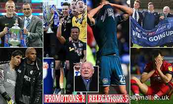 Wigan Athletic: what has gone wrong as the club placed in administration due to coronavirus