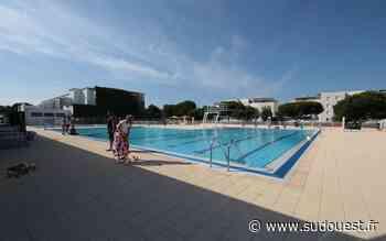 """Floirac rouvre sa piscine en mode """"dynamique"""", gratuit et avec réservation obligatoire - Sud Ouest"""