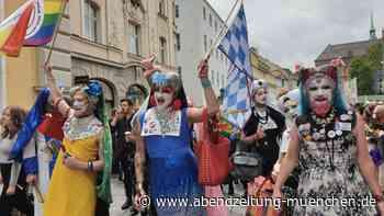 Pride Week ab Samstag - Analog und digital: So wird der CSD in München - Abendzeitung