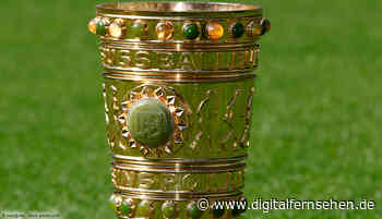 Leverkusen gegen Bayern: DFB-Pokalfinale heute live im Free-TV - Digitalfernsehen.de