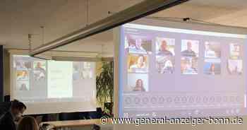 Digital: So war die Kreistagssitzung in Ahrweiler - General-Anzeiger Bonn