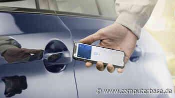 iOS 14 und iOS 13.6: BMW Connected App 10.8 unterstützt den Digital Key - ComputerBase