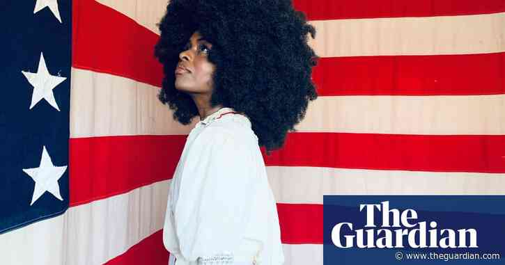 Imagine a 'New America': reclaiming the American flag – in pictures