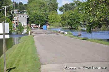 Neepawa deals with historic flooding - myWestman.ca