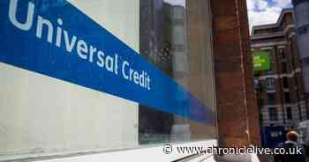 Important DWP update on Universal Credit payday error
