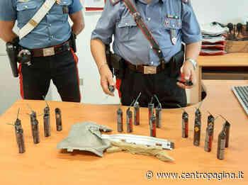 Gradara, fecero saltare il bancomat: due arresti a Foggia - Centropagina