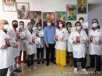 El retorno triunfal de Guasdualito - Trabajadores de Cuba