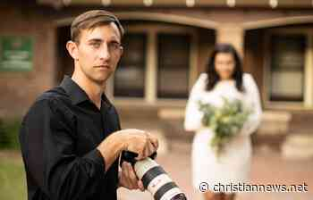 Va. Photographer Seeks Protection to Operate His Business Consistent With His Christian Beliefs on Marriage