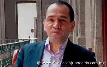 Recuperación económica será rápida, pero asimétrica: Herrera - El Sol de San Juan del Río