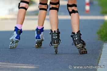 Randonnée roller Dans la ville mercredi 29 juillet 2020 - Unidivers