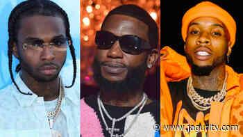New Music Friday: Pop Smoke, Gucci Mane, Tory Lanez and more! - JaGurl TV