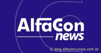 Prefeitura de Elias Fausto SP: prova para guarda municipal é adiada - AlfaCon Concursos Públicos