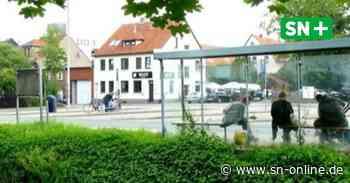 ZOB in Stadthagen soll für 1,2 Millionen Euro umgebaut und modernisiert - Schaumburger Nachrichten