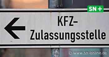Autoanmeldung in Schaumburg: Private Kfz-Zulassungen in Rinteln und Stadthagen geöffnet - Schaumburger Nachrichten