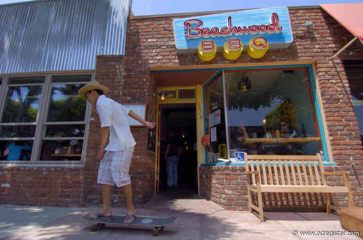 The original Beachwood BBQ & Brewing in Seal Beach closes after 14 years