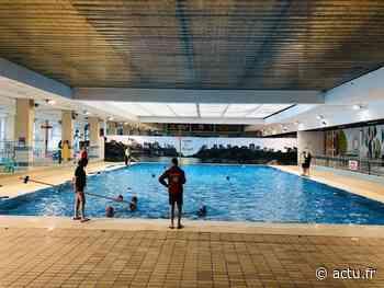 Dinard : la piscine municipale rouvre avec de nouveaux horaires - actu.fr