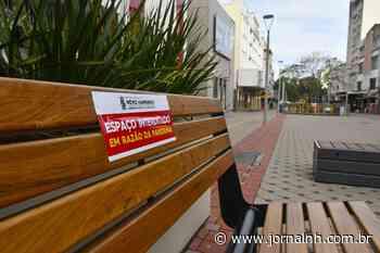 Novo Hamburgo registra mais quatro mortes de moradores por Covid-19 - Jornal NH