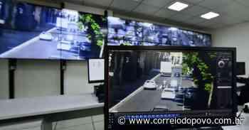 Guarda Municipal de Novo Hamburgo ganha novo centro de controle - Jornal Correio do Povo