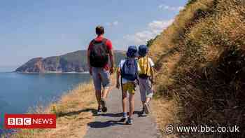 Coronavirus: Where can I now go on holiday in the UK?