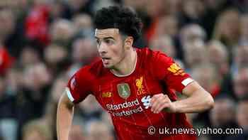 Curtis Jones signs new long-term Liverpool deal