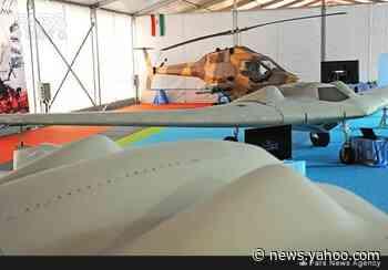 Iran: A Budding Drone Superpower? You Decide.