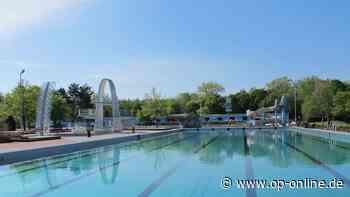 Dietzenbach: Im Netz regt sich Ärger über das geschlossene Waldschwimmbad - op-online.de
