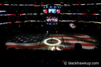 The Greatest American Born Chicago Blackhawks Of All Time