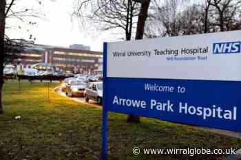 Wirral NHS hospital coronavirus death toll stands at 236