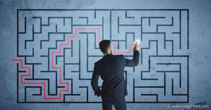 La cassa integrazione è un labirinto per le aziende: 26 circolari Inps per trovare la via d'uscita - Il Sole 24 ORE