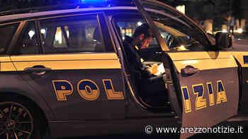 Tenta di scassinare il registratore di cassa ma la polizia lo arresta - ArezzoNotizie