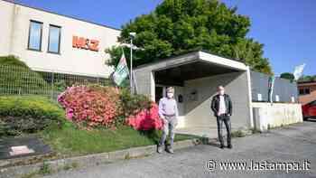 Rubinetteria M&Z di Bolzano Novarese, il ministero del Lavoro valuta la cassa per i 130 dipendenti - La Stampa